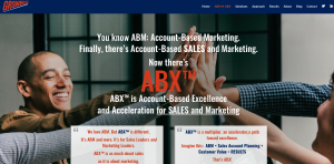 ABM -> ABX